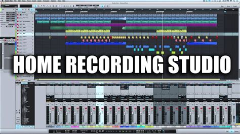 record your own song free recording software