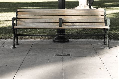 pictures of park benches empty wooden park bench 187 good stock photos