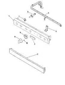 Replacement parts jenn air cooktop parts diagram jenn air cooktop