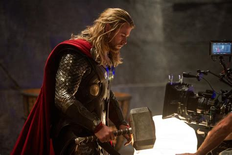 film victoria thor thor the dark world 2013 trailer aidy reviews