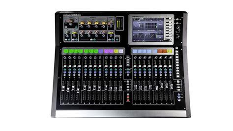 Allenheath Qu24 Chrome Version Original allen heath gld 80 chrome edition compact digital mixing