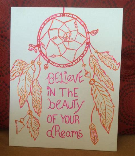 canva drawing dream catcher drawings quotes canvas quotesgram