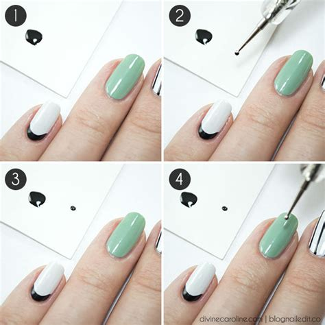 nail techniques perfecting nail techniques more