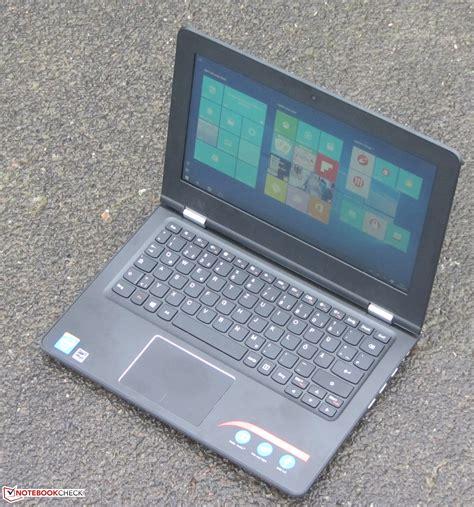 Notebook Lenovo Ideapad 11 lenovo ideapad 300s 11ibr netbook review notebookcheck