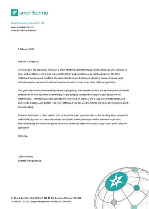 letterhead template for google docs business letterhead template google docs best free