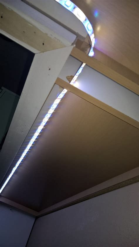 What Is A Good Low Cost Solution For Zwave Controlled Led Cabinet Lighting Cost