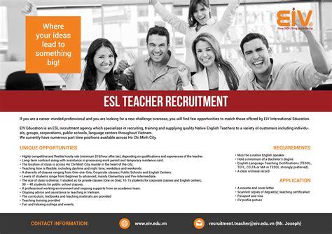 online tutorial jobs in bacolod city kindergarten teacher needed in ho chi minh city