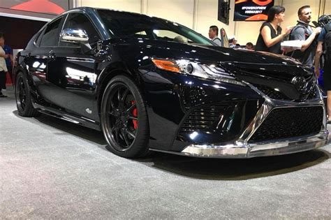 build my toyota camry customized toyota camry personal cars of nascar racing news