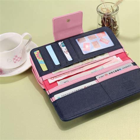 Dompet Wanita Wallet 2093 dompet wanita zipper wallet jakartanotebook