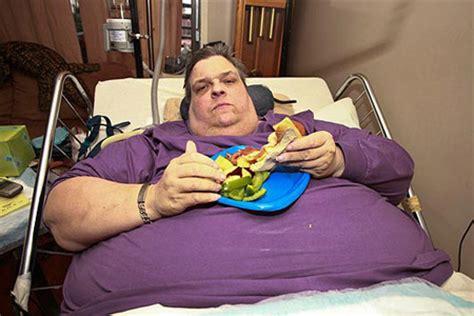 1100 pound woman balunywa bytes 10 heaviest people in the world