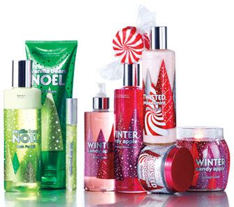 Where Can I Buy Bath And Body Works Gift Cards - bath and body works 2008 holiday traditions bath and body collector
