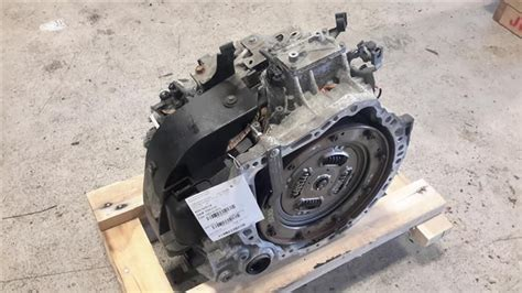 automatic transmission 2007 2011 hybrid nissan altima cvt 2 5l 4 cylinder ebay