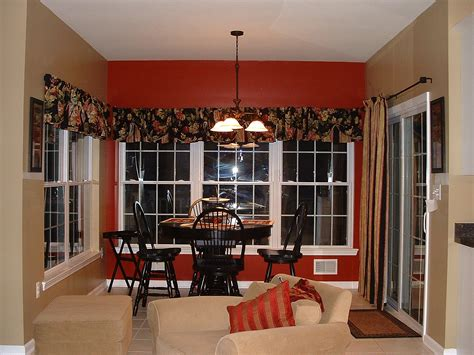 what is an accent wall accent walls house painter painting contractor painters
