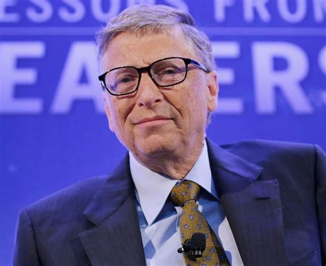 bill gates biography history channel bill gates warns world of the dangers of bioterrorism