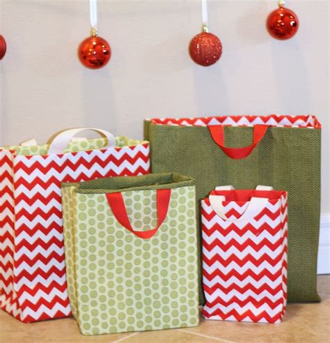 fabric crafts gifts best 25 fabric gift bags ideas on fabric