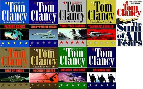 Novel Executive Orders By Tom Clancy tom clancy 12 novels lovely books