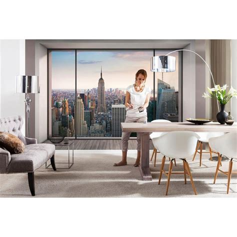 komar 100 in x 145 in penthouse wall mural 8 916 the