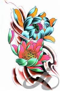 Wholesale Hawaiian Flowers - flower tattoo flash buy flower tattoo flash tattoo