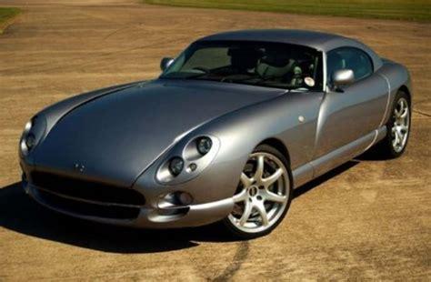 Tvr Top Speed 1996 2004 Tvr Cerbera Car Review Top Speed