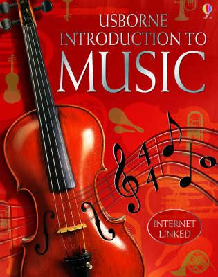 the usborne introduction to the usborne internet linked introduction to music by eileen o brien waterstones