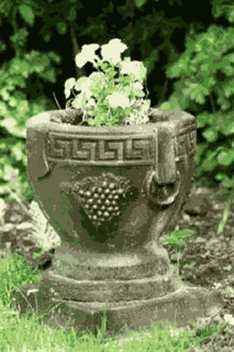 Fabriquer Pot De Fleur En Ciment by Fabriquer Ses Pots De Fleurs En Ciment