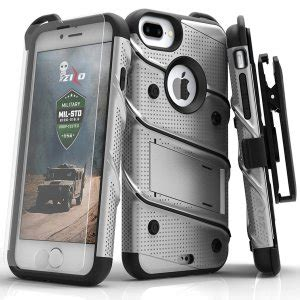 top 10 rugged iphone 8 plus cases built to withstand anything deteched