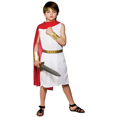 how to dress up a boy like a girl with pictures wikihow boys roman boy costume fancy dress up halloween party toga