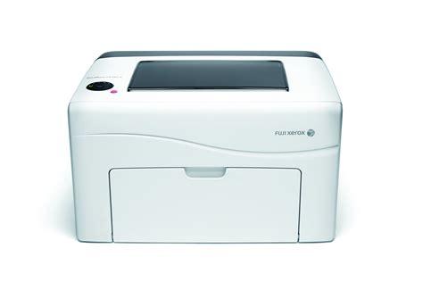 Printer Xerox Warna jual harga printer fuji xerox docuprint cp105b
