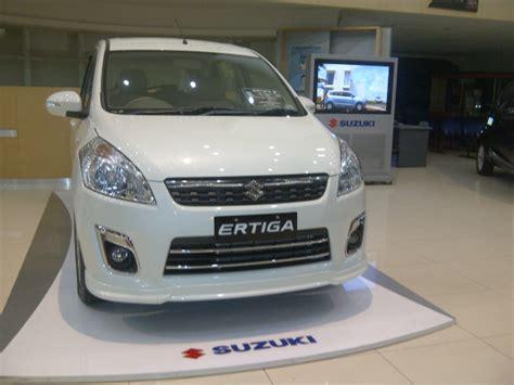 Mobil Suzuki Ertiga 2013 new suzuki ertiga 2013 mobil baru suzuki