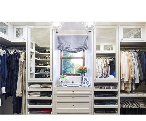 window in closet 13 ultra luxurious walk in closet designs by