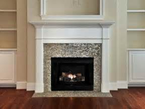 decoration fireplace surrounds tile how to decorate a