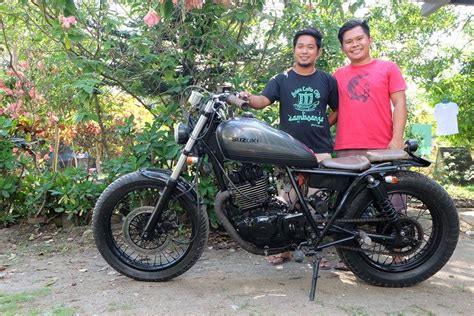philippine motorcycle cafe racer philippines best custom motorcycles of 2015