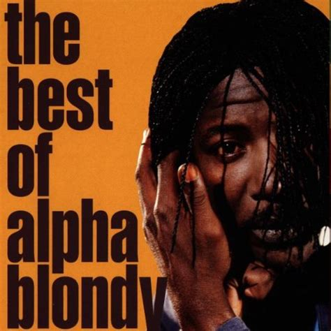 the best of alpha blondy alpha blondy the best of alpha blondy 1996 cd covers
