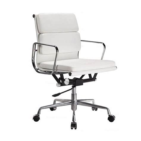 eames management chair used eames soft pad management chair replica eames office chair