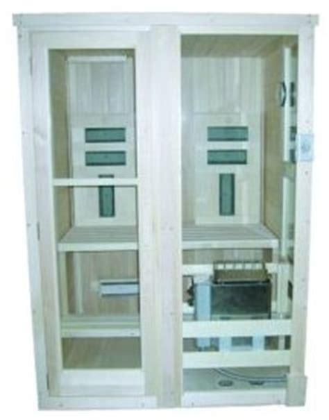 Far Infrared Sauna Detox Program by Sauna Detox Using Far Infrared Therapy By Bob