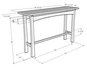 Awesome Draw Building Plans Online 10 Sofa Table 2 Jpg