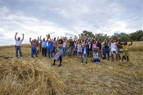 camini rc camini rc nella giornata mondiale rifugiato il pane