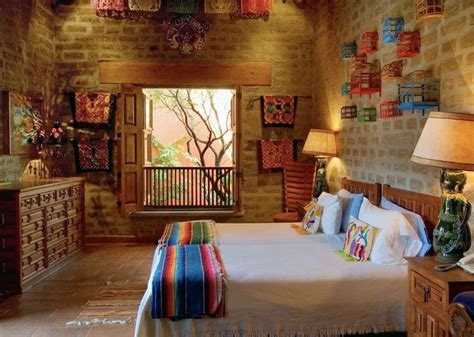 mexican bedroom mexican pinterest mexican bedroom charming room decorated with inexpensive