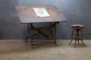 Wooden Drafting Table Architects Artists Drafting Drawing Table Factory 20