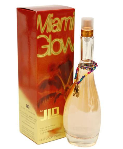 Parfum Original Jlo Glow Edt 100 Ml Import Wgc miami glow eau de toilette spray 3 3 oz 100 ml for