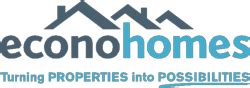 visio financial services econohomes launches new specialty finance company to