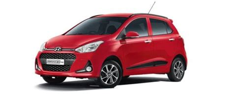 Hyundai I10 Grand Price New Hyundai Grand I10 Price In India Review Pics Specs