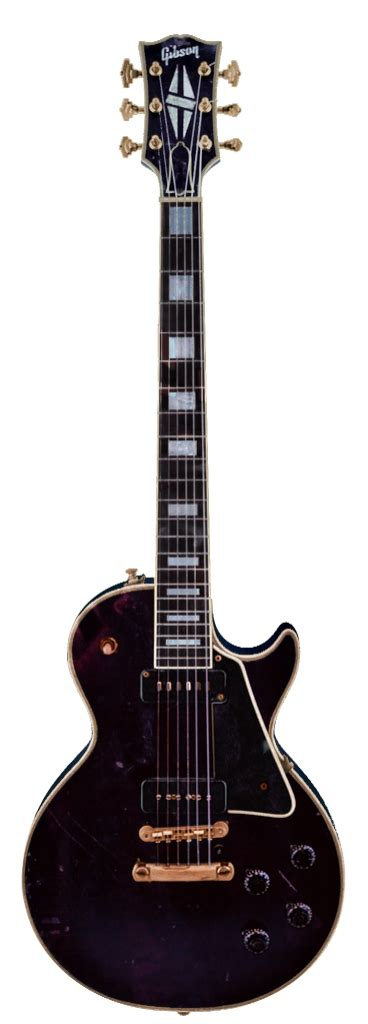 Electric Guitar Essay by Comparison Of The Gibson Les Paul To The Fender