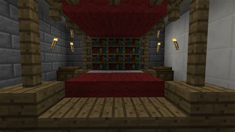 things to put in a minecraft bedroom and the bed for the master bedroom minecraft pinterest
