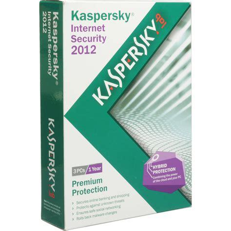 Kaspersky Security 3 User kaspersky security 2012 3 user 1 year