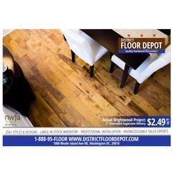 District Floor Depot Washington Dc - district floor depot free quote flooring 1600 rhode