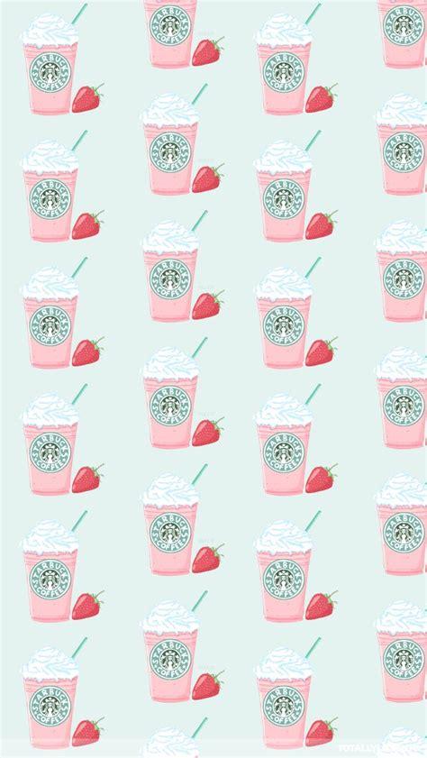 Girly Starbucks Wallpaper | starbucks wallpaper wallpers pinterest starbucks