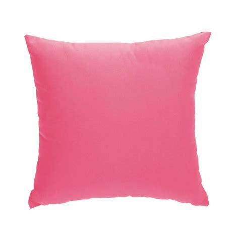 kissen rosa 2 kissen rosa 40 x 40 cm maisons du monde
