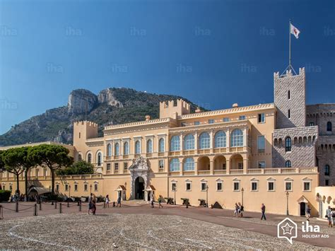 palace monaco monaco rentals in a studio flat for your vacations with iha