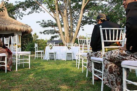 Paket Wedding Restaurant Bandung by Referensi Tempat Pernikahan Wedding Indoor Outdoor